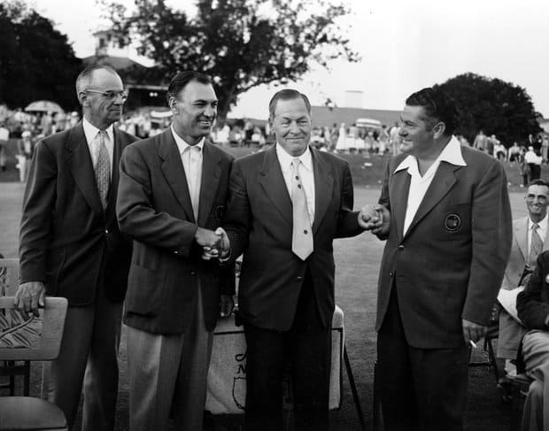 1953 Masters A 40 Year Old Ben Hogan Shot A Final Round. Pennsylvania Wage Garnishment. Software To Keep Track Of Customers. Credit Payment Processing Empire Realty Group. Caribbean Medical School Cost. How Effective Is Radiation Therapy For Cancer. Advertising Companies In New York City. Stream Call Center Phoenix Social Work Online. American National Election Survey